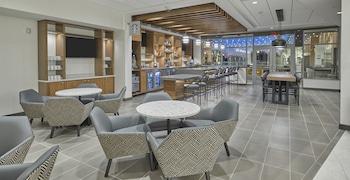 Fotografia do Hyatt Place Eugene / Oakway Center em Eugene