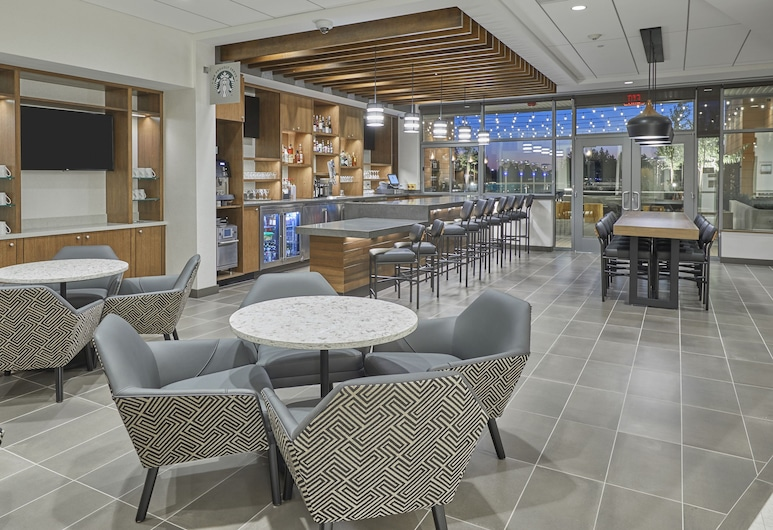 Hyatt Place Eugene / Oakway Center, Eugene, Hotellounge