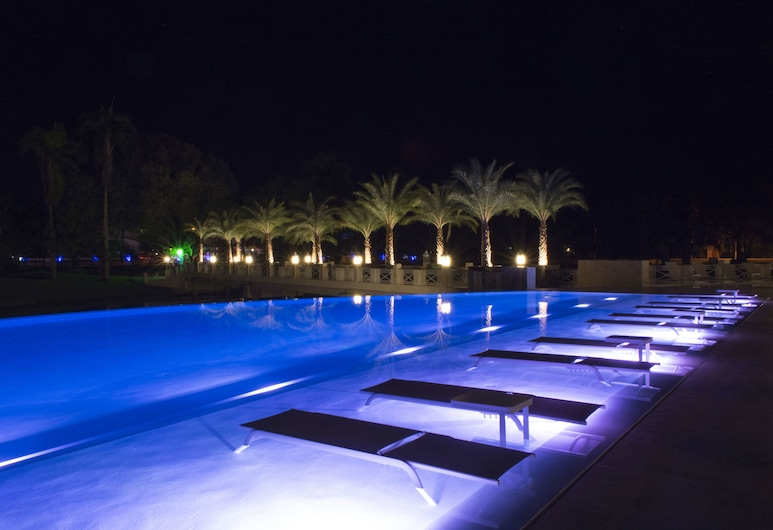VH Atmosphere - Adults Only - All Inclusive, Puerto Plata, Pool