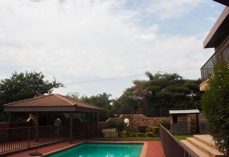 Thabiso Guesthouse, Pretoria