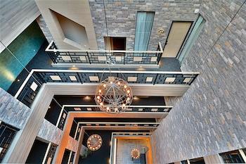 Foto van Hotel Punto MX in Mexico-stad