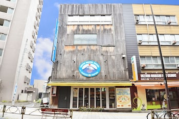 Picture of Tokyo Hostel ENISHI in Tokyo