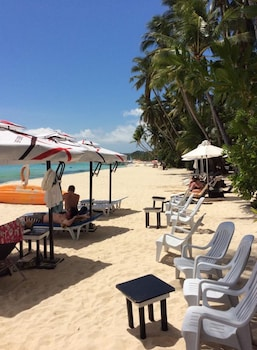 Picture of Blue Coral Resort Boracay in Boracay Island