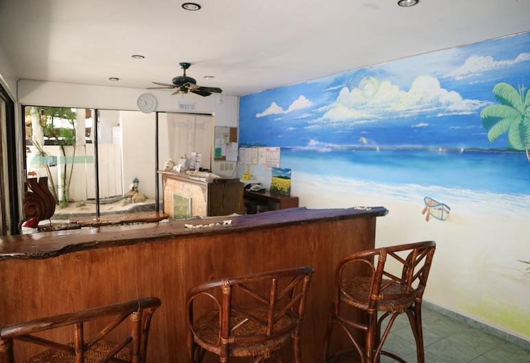 블루 코럴 리조트 보라카이, Boracay Island, 로비 좌석 공간