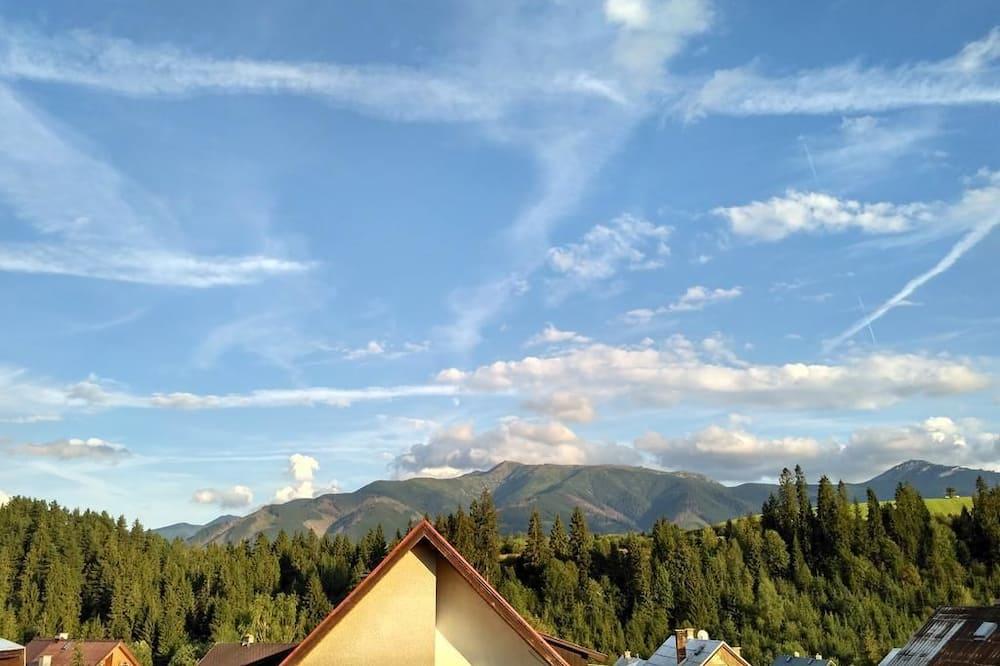 Quarto Duplo, Casa de Banho Partilhada, Vista Montanha - Vista para a Montanha