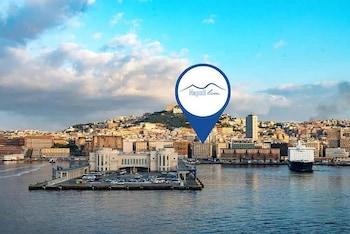 Foto del Napolilive en Nápoles