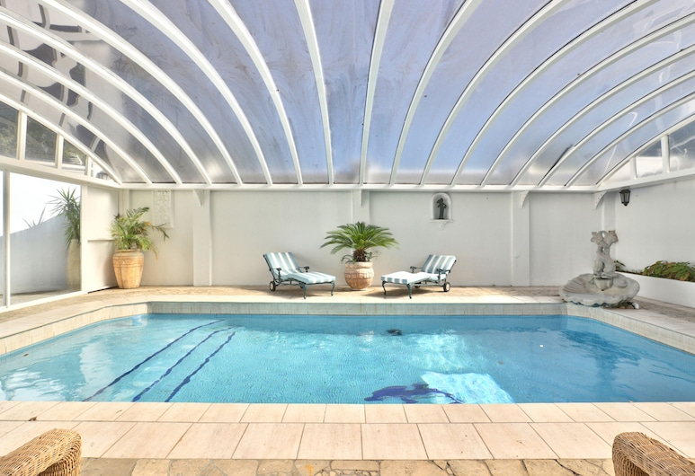 The Questenberg Boutique Guest House, Cape Town, Indoor Pool