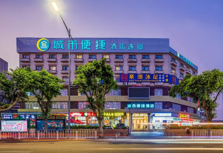 City Comfort Inn Xinshi Qifu Road Branch, Guangzhou