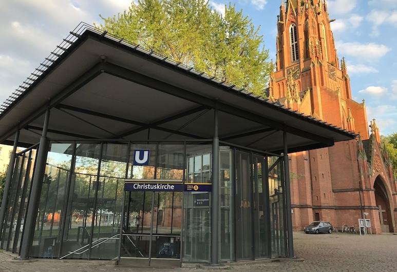 Nordstadt Superior, Hannover
