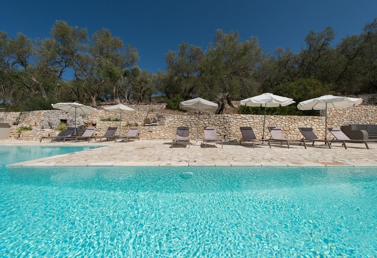 Paxoi Resort - Adults Only, Paxos, Pool