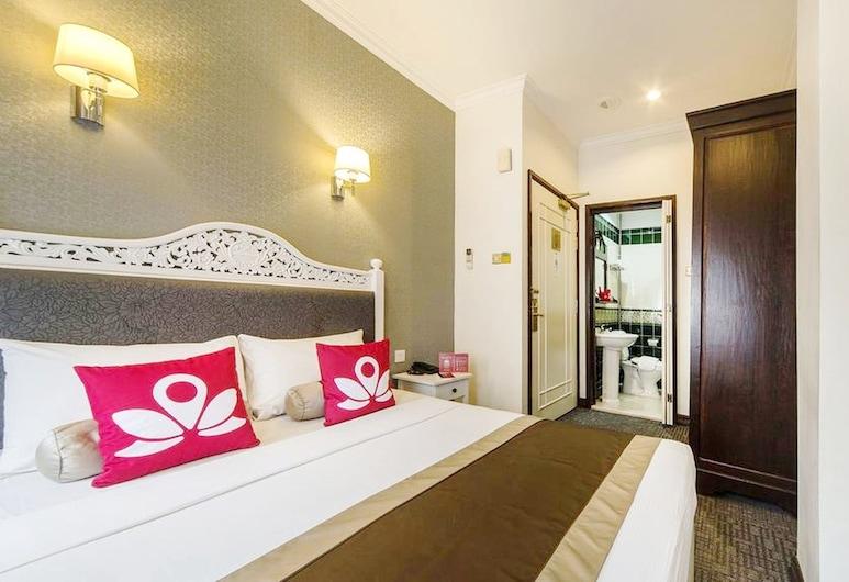 ZEN Rooms New Bridge Road, Singapūras, Pagerinto tipo dvivietis kambarys, Svečių kambarys