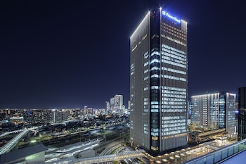Picture of Nagoya Prince Hotel Sky Tower in Nagoya