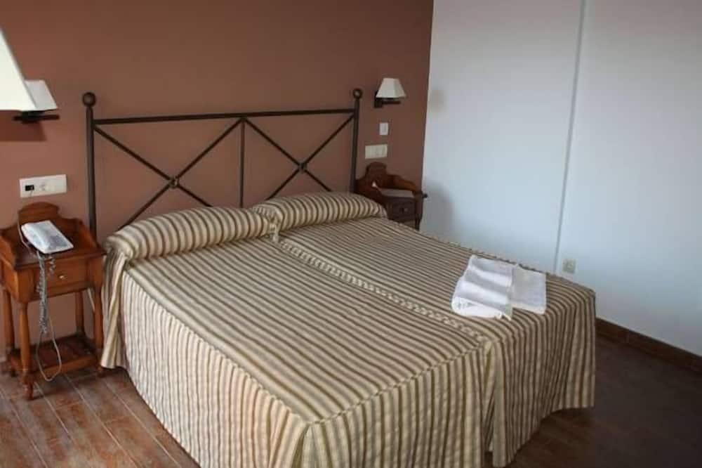 Kahden hengen huone - Pääkuva