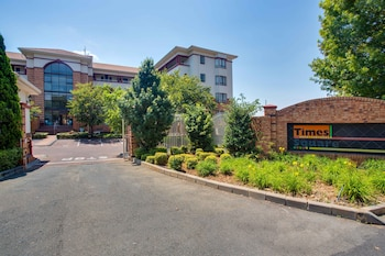 Fotografia do Sandton Times Square Serviced Apartments em Sandton