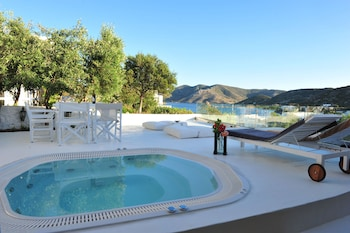 Picture of Thalassa Residence in Patmos