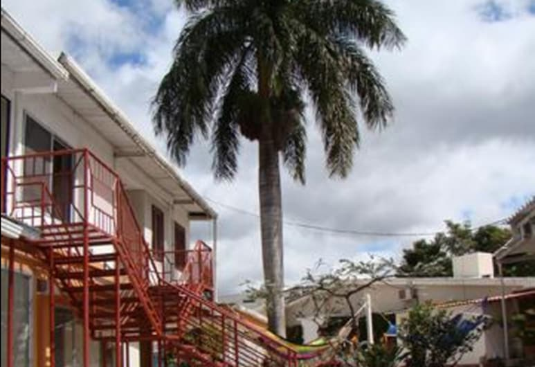 Econo Guest House, Tegucigalpa