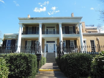 Foto van Cedar Grove Mansion Inn & Restaurant in Vicksburg