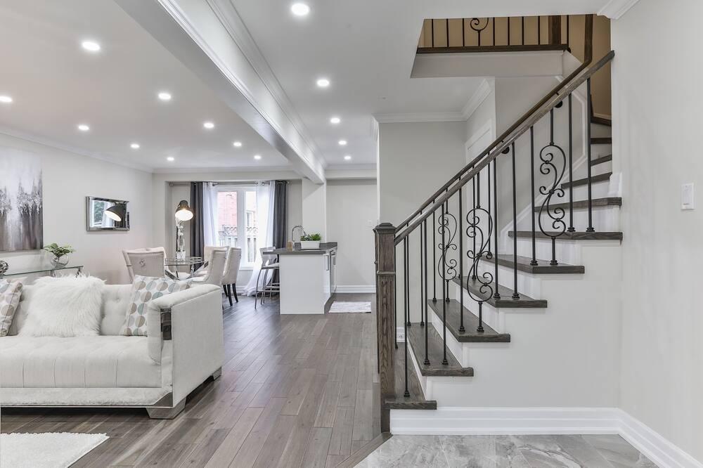 Premium House, 4 Bedrooms - Imej Utama