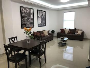 Picture of MARINA PLATINO Departamento de Lujo 2 Habitaciones. 6 per. in Mazatlan