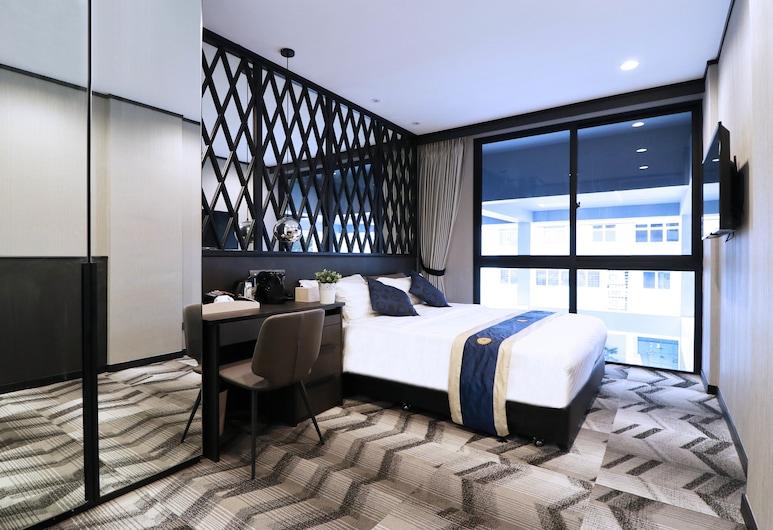 Hotel NuVe Urbane (SG Clean), Singapore