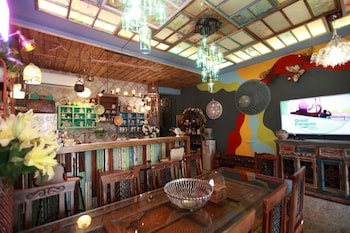 Picture of Bear Forest Retro B&B in Hualien