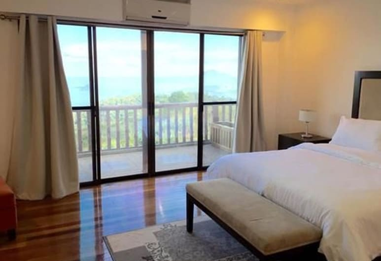Casa Maria Y Martha, Tagaytay, Deluxe Suite, Terrace/Patio