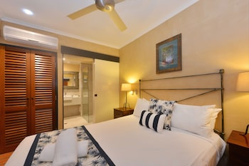 Picture of Seascape Apartments at Villa San Michele in Port Douglas