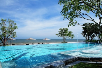 Slika: Baba Beach Club Hua Hin Luxury Hotel by Sri panwa ‒ Cha-am