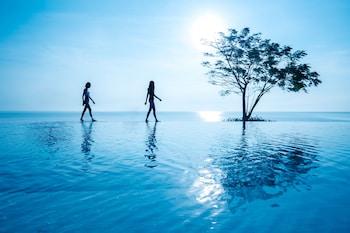 Φωτογραφία του Baba Beach Club Hua Hin Luxury Pool Villa Hotel by Sri Panwa, Cha-Am