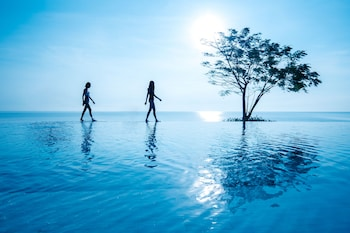 Nuotrauka: Baba Beach Club Hua Hin Luxury Pool Villa Hotel by Sri Panwa, Cha-am