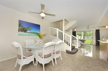 道格拉斯港海景假日 - 聖克里斯平礁石露台 174 號飯店的相片