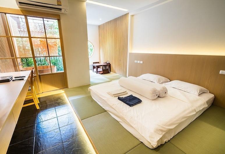 柏屋旅館 タイ ホテル, バンコク