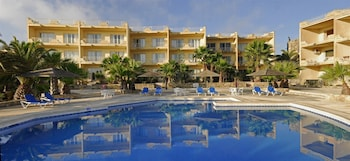 Bild vom Ta Frenc Apartments in Ghasri