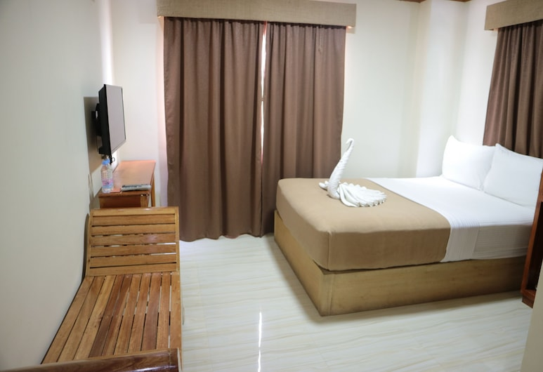 Candice Lucy Hotel, Malay, Standard A, Guest Room