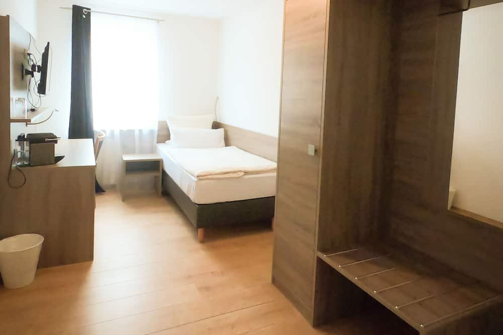 Habitación individual básica, 1 cama individual - Habitación