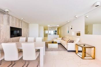 Picture of Las Boas Luxury Apartment in Ibiza