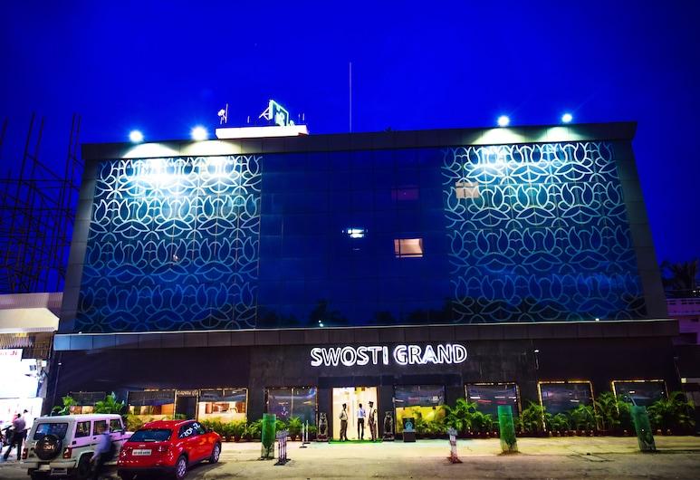 Hotel Swosti Grand, Bhubaneshwar