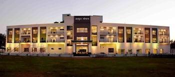 Fotografia do Hotel Amrit Manthan em Udaipur