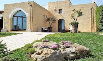 Picture of Masseria L'Antico Frantoio in Gallipoli