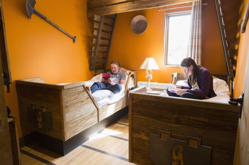 Deluxe Lodge - 兒童主題客房