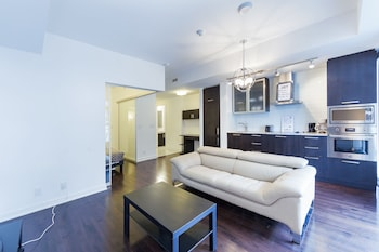 Picture of Trinity Suites - Condo on York Street I in Toronto