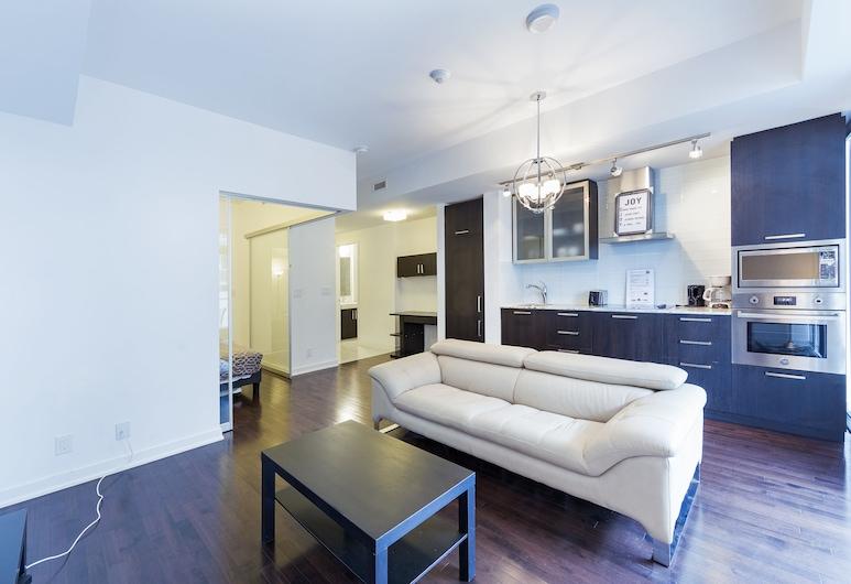 Trinity Suites - Condo on York Street I, Toronto