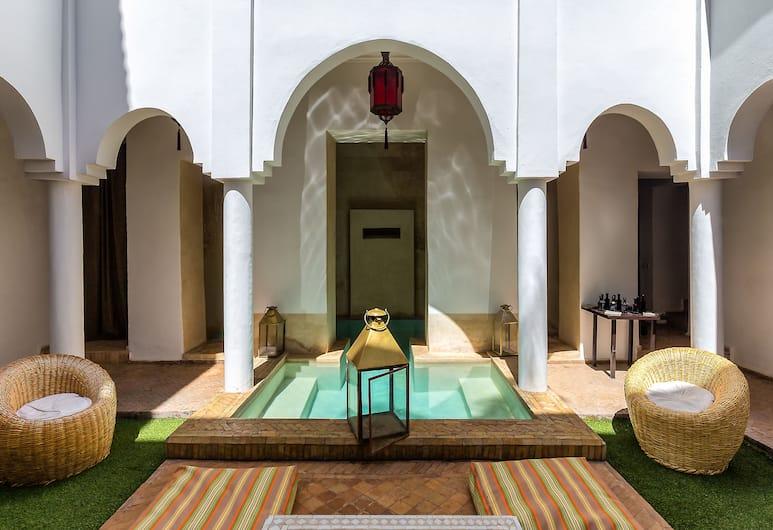 利雅得卡帕爾迪庭院旅館, 馬拉喀什
