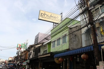 Gambar Phuket Backpacker Hostel di Phuket