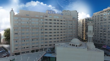 Picture of The Grand Plaza Hotel Smouha in Alexandria