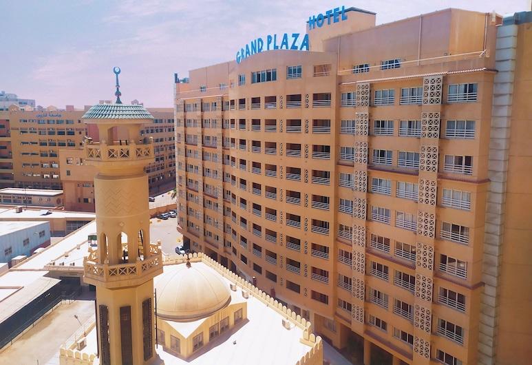 The Grand Plaza Hotel Smouha, Alexandria