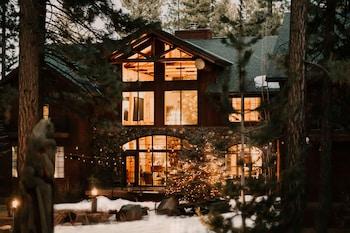 Foto van Black Bear Lodge in South Lake Tahoe