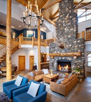 Bild vom Black Bear Lodge in South Lake Tahoe