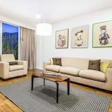 Studiové apartmá typu Premium - Obývací pokoj