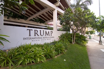 Foto van Gaia Hawaii at Trump Waikiki Hotel in Honolulu